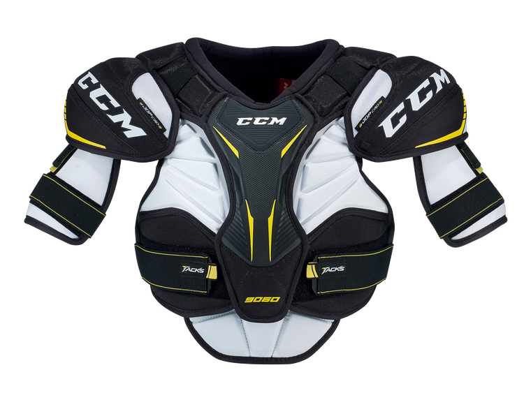 CCM Tacks 9060 Shoulder Pads-Junior