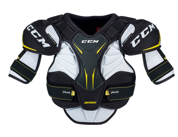 CCM Tacks 9060 Shoulder Pads- Senior