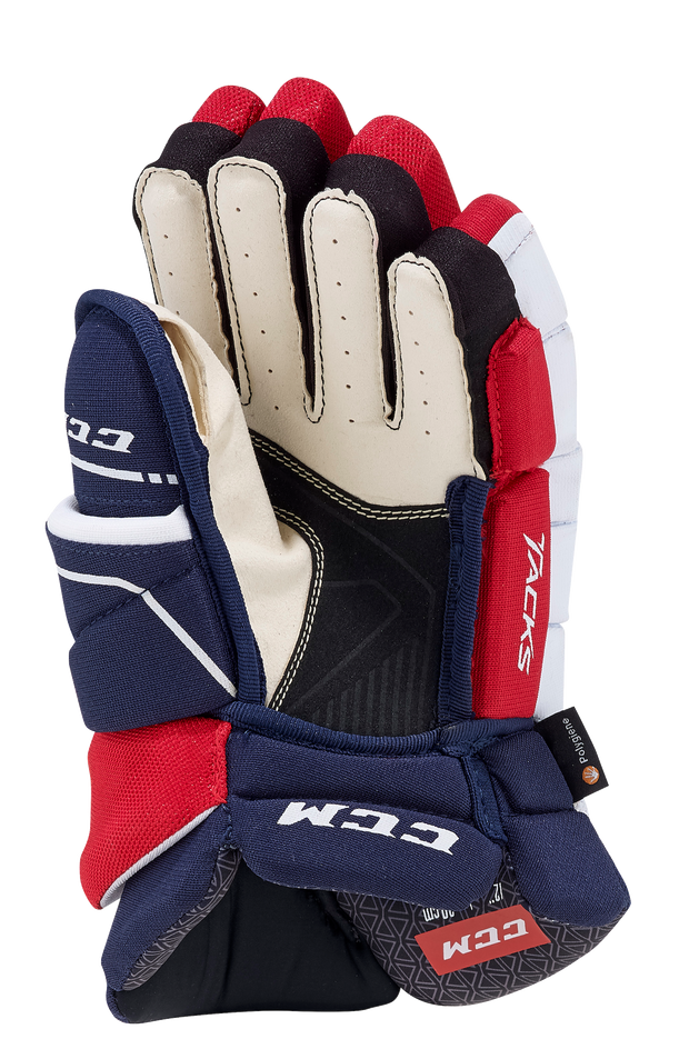 CCM Tacks 9060 Gloves-Junior