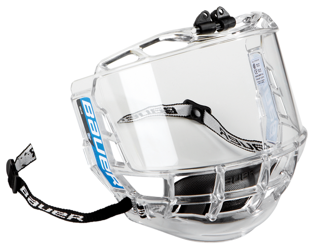 Bauer Concept 3 Shield