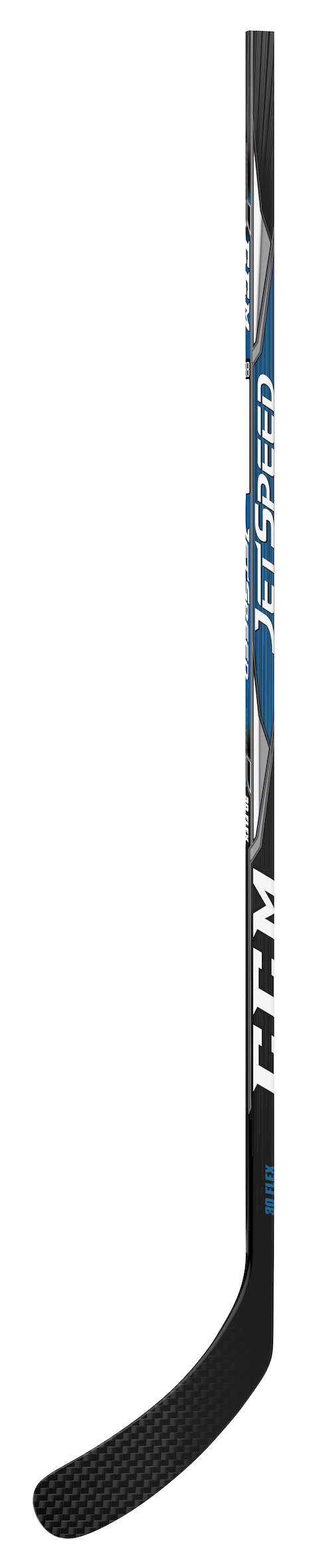 CCM Jetspeed Youth Hockey Stick-30 Flex