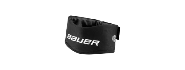 Bauer Premium Neck Guard-Collar