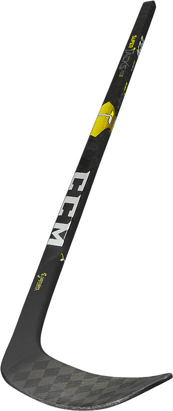 CCM Super Tack AS1 Hockey Stick-INT