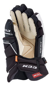 CCM Super Tacks AS1 Gloves-Junior