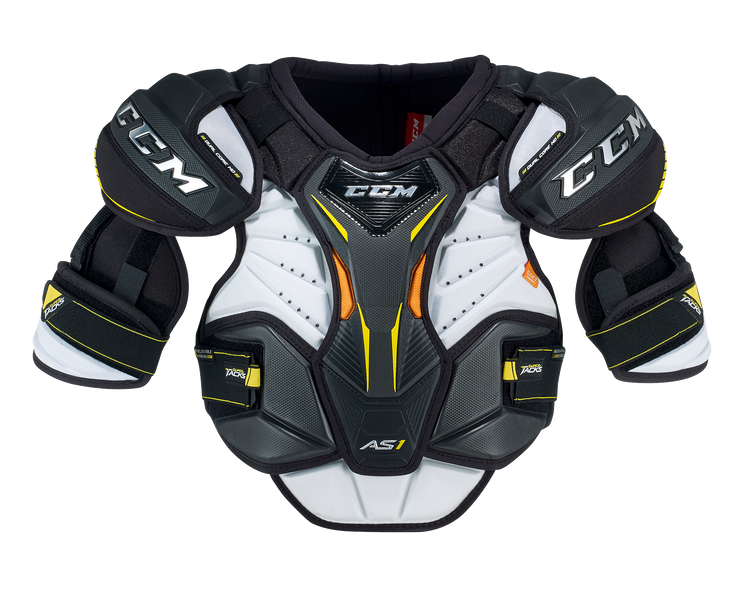 CCM Super Tacks AS1 Shoulder Pad-Senior