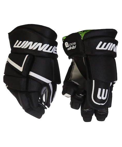 Winwell Amp 500 Glove-Junior