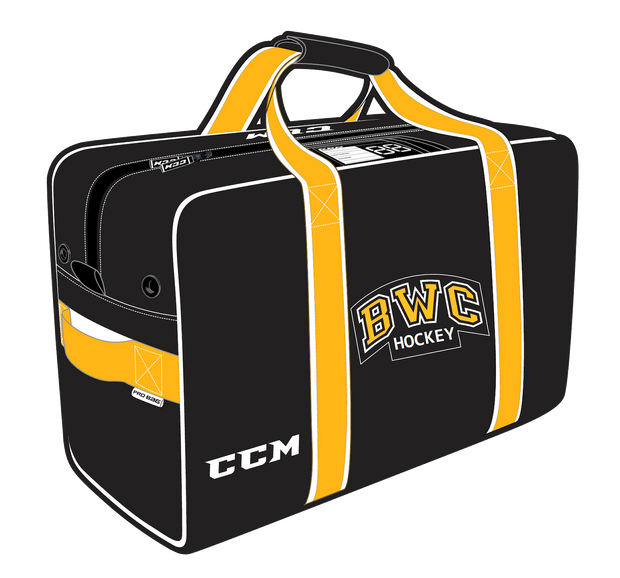 CCM BWC Pro Carry Bag-Senior