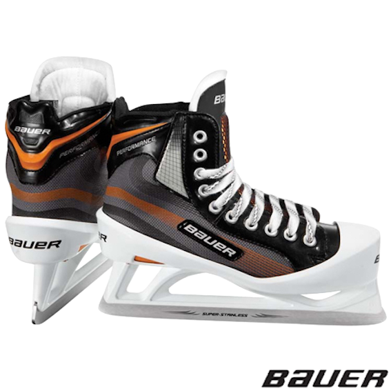 Bauer Performance Goal Skate-Junior