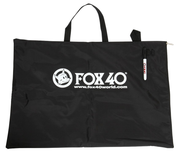 Fox 40 Pro Rigid Carry Board