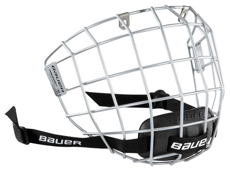 Bauer Prodigy FaceMask-Youth