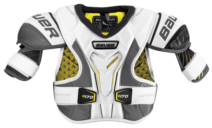 Bauer Supreme S170 Shoulder Pad-Junior