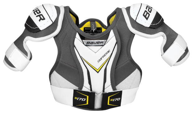 Bauer Supreme S170 Shoulder Pad-Youth