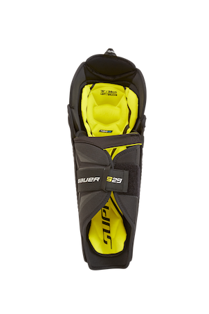 Bauer Supreme S29 Shin Pads-Junior