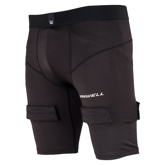 Winwell Compression Jock Short-Senior