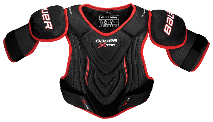 Bauer Vapor X700 Shoulder Pad-Junior
