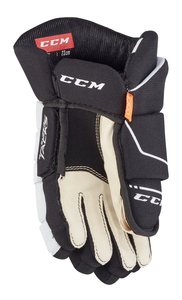 CCM Super Tacks AS1 Gloves-Youth
