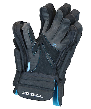 True Hockey Z-Palm Replacement Palms-Z-Fit