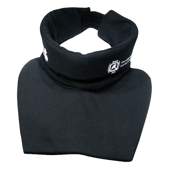 Kim Crouch Soft Neck Guard