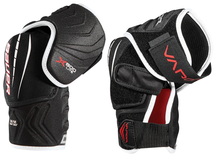Bauer Vapor X800 Lite Elbow Pad-Junior