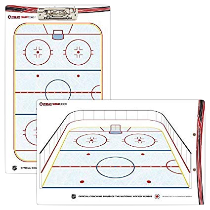 Fox 40 Coaches Clip Board-ICE