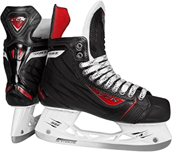 CCM RBZ 70 Skates-Junior