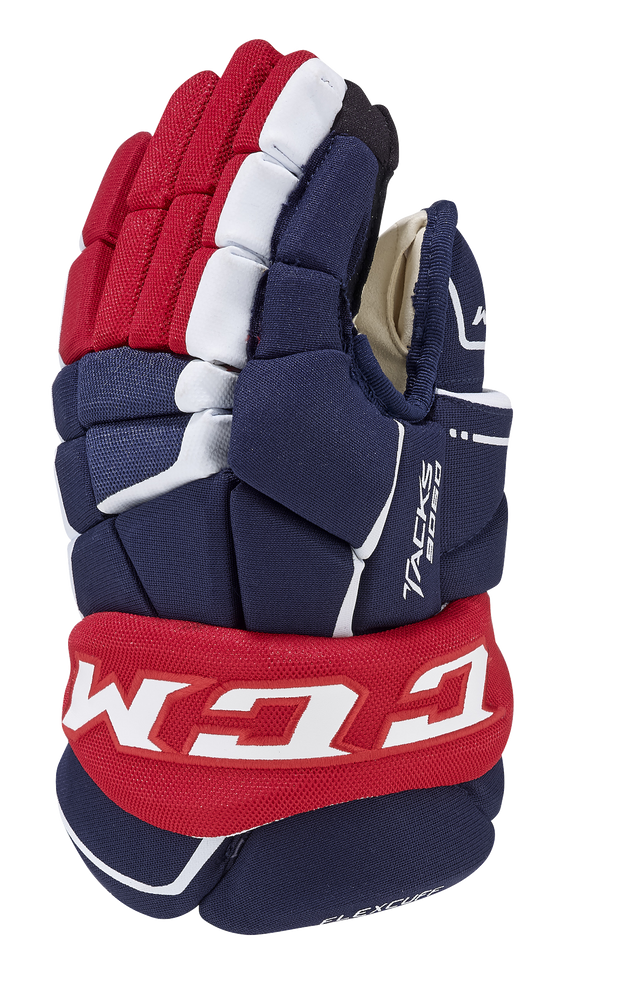 CCM Tacks 9060 Gloves- Senior