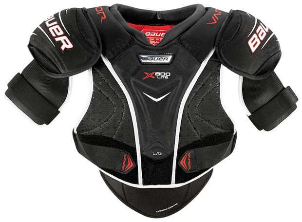 Bauer Vapor X800 Lite Shoulder Pad-Junior