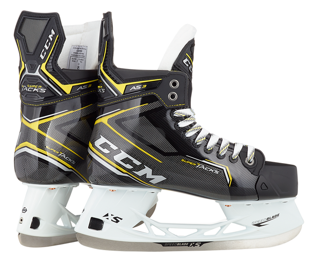 CCM Super Tack AS3 Skate-Junior
