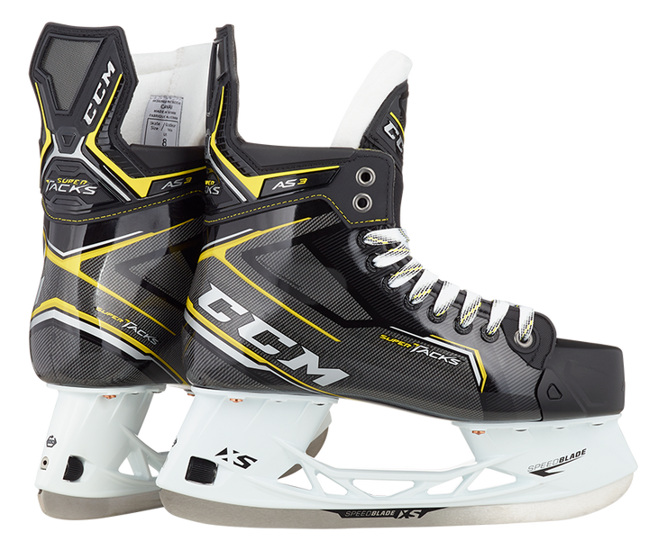 CCM Super Tacks AS3 Skate-Senior