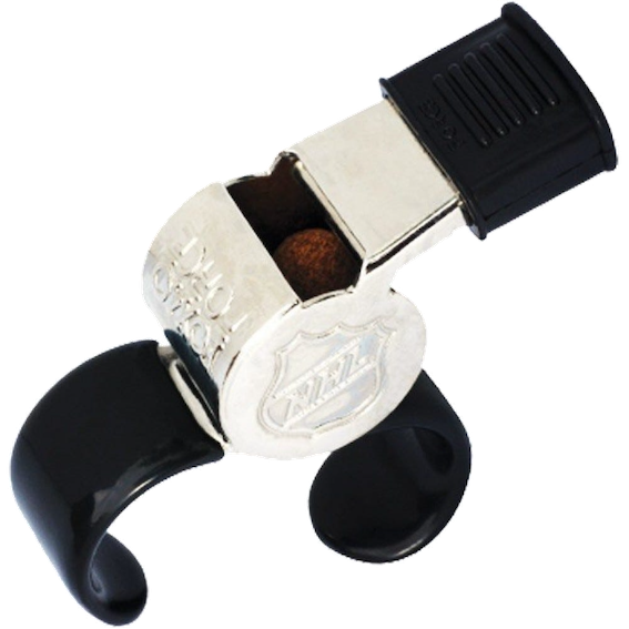 Fox 40 Superforce CMG Whistle