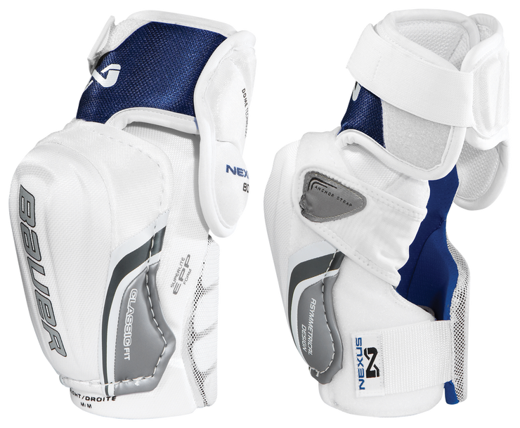 Bauer Nexus 8000 Elbow Pad-Junior