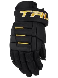 True A4.5 SBP Hockey Gloves-Junior