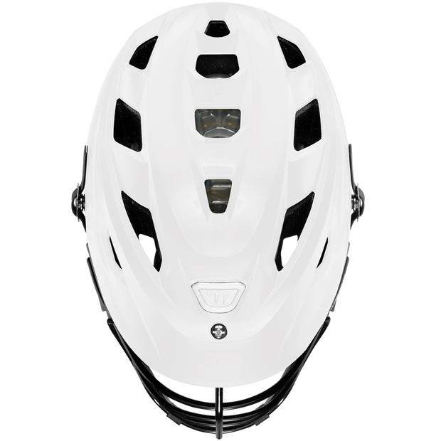 Warrior Burn Helmet