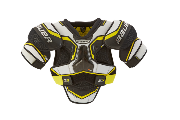 Bauer Supreme 2S Pro Shoulder Pad-Junior