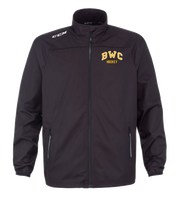 CCM BWC Lightweight Rink Suit Jacket
