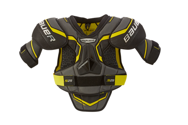 Bauer Supreme S29 Shoulder Pad-Senior