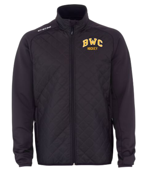 CCM BWC Quilted Jacket