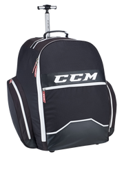 CCM 390 Wheeled BackPack Hockey Bag