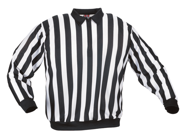 CCM Referee 150 Jersey W/ Snaps
