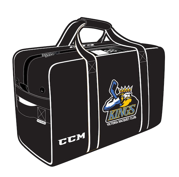 CCM Pro Team Bag-VRC Kings Logo