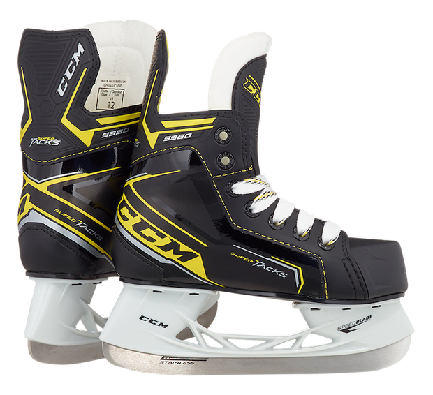 CCM Super Tacks 9380 Skate-Youth