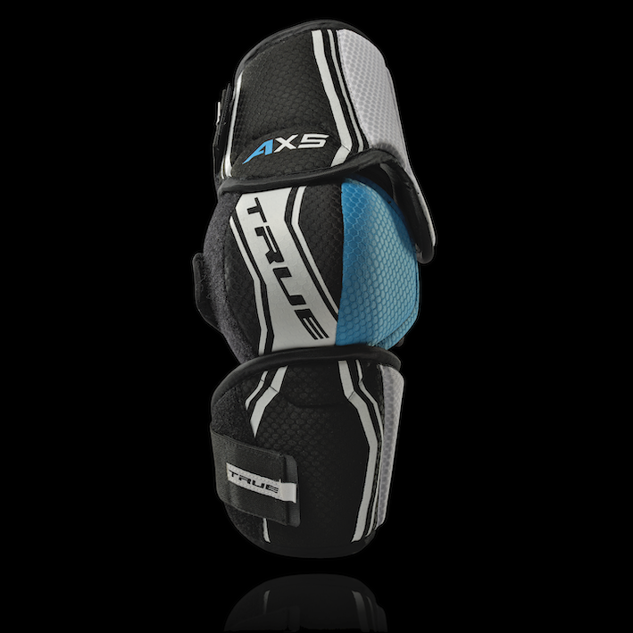 True AX5 Elbow Pads-Senior