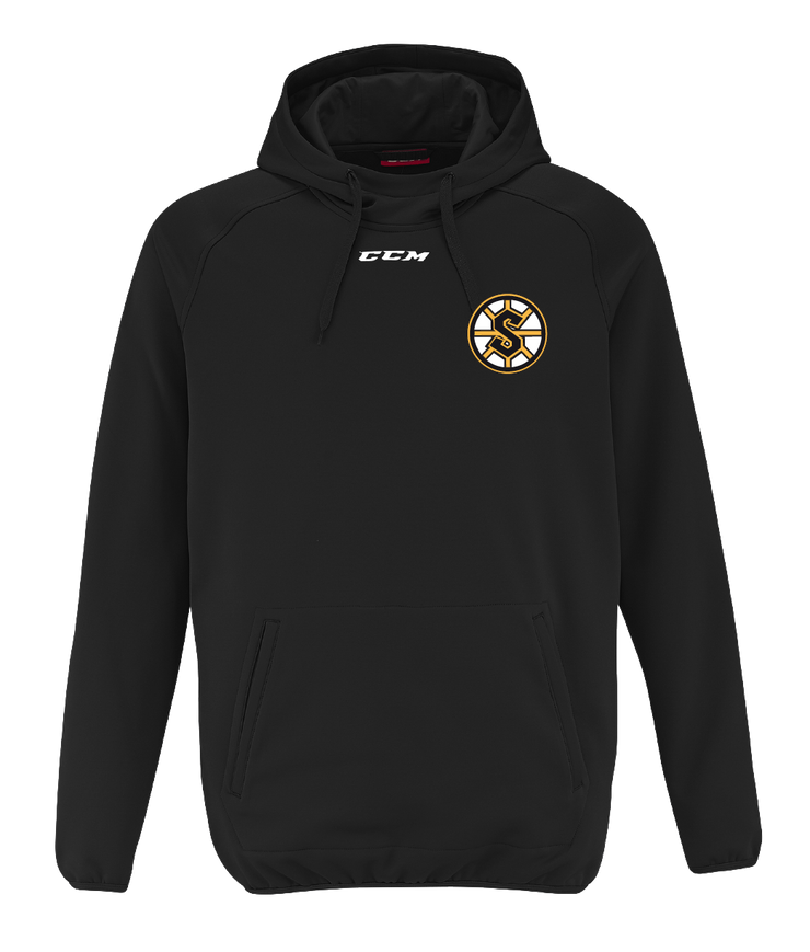 CCM Training Pullover Hoody-Grandview Steelers