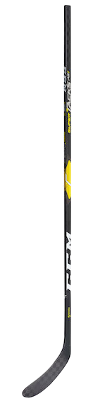 CCM Super Tack AS1 Hockey Stick-Junior