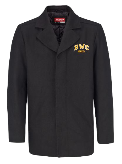 CCM BWC Wool Insulated Overcoat