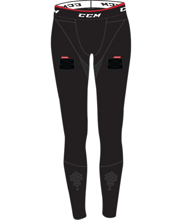 CCM Ladies Compression Jill Pant