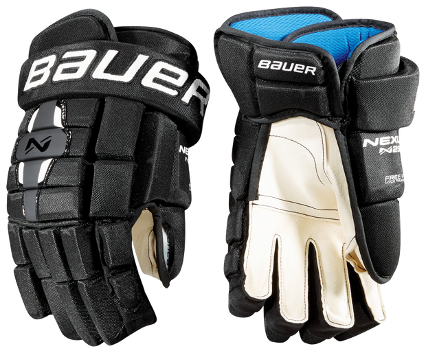 Bauer Nexus N2900 Gloves-Senior