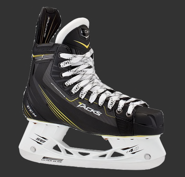 CCM Tack Skate-Junior
