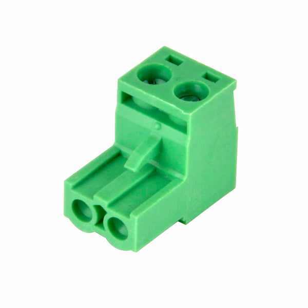 2Pin DC Power Connector
