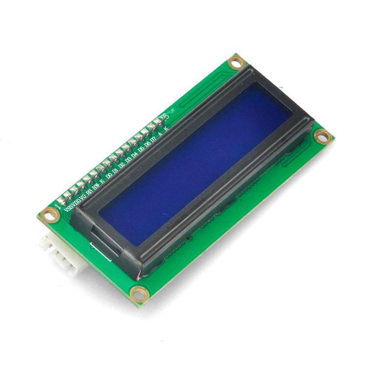 OSOYOO 1602 I2C LCD Screen